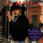 Tim McGraw, Not a Moment Too Soon mp3
