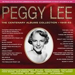 Peggy Lee, The Centenary Albums Collection 1948-62