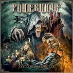 Powerwolf, The Symphony of Sin mp3