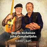 Wayne Nicholson & John Campbelljohn, Elmore's Blues mp3