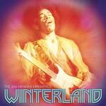 The Jimi Hendrix Experience, Winterland