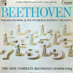 William Steinberg, Pittsburgh Symphony Orchestra, Beethoven: The Nine Complete Symphonies mp3