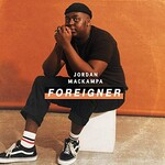 Jordan Mackampa, Foreigner mp3