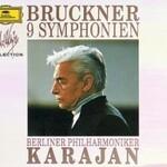 Berliner Philharmoniker & Herbert von Karajan, Bruckner: 9 Symphonien mp3