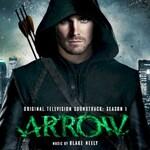 Blake Neely, Arrow: Season 1