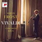 Martin Frost, Vivaldi