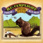 BC Camplight, Hide, Run Away