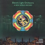 Electric Light Orchestra, A New World Record