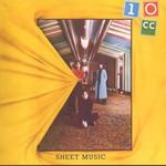 10cc, Sheet Music mp3