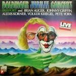 Passport, Doldinger Jubilee Concert