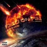 24hrs, World On Fire