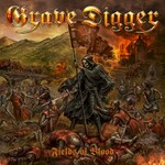 Grave Digger, Fields of Blood
