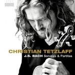 Christian Tetzlaff, J.S. Bach: Sonatas & Partitas