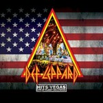 Def Leppard, Hits Vegas