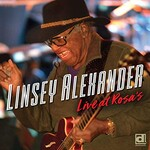 Linsey Alexander, Live at Rosa's