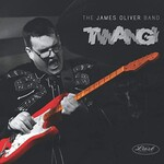 The James Oliver Band, Twang
