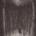 Paysage d'Hiver, Im Wald