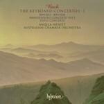 Angela Hewitt, Bach: The Keyboard Concertos