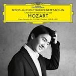 Seong-Jin Cho, Mozart: Piano Concerto No. 20, K. 466; Piano Sonatas, K. 281 & 332