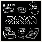 JJ Doom, Key To The Kuffs (Butter Edition)