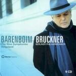 Daniel Barenboim & Berliner Philharmoniker, Bruckner: The Nine Symphonies / Helgoland