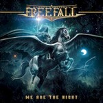 Magnus Karlsson's Free Fall, We Are the Night