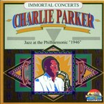 Charlie Parker, Jazz at the Philharmonic 1946
