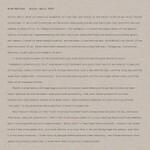 Brad Mehldau, Suite: April 2020