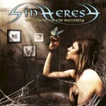 Sinheresy, The Spiders and the Butterfly mp3