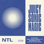The National, Juicy Sonic Magic