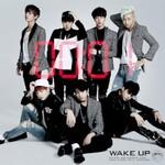 BTS, WAKE UP