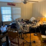 The Pollies, From the Guest Bedroom