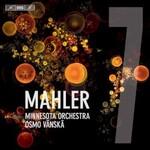 Minnesota Orchestra & Osmo Vanska, Mahler: Symphony No. 7