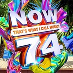 Various Artists, NOW That's What I Call Music! Vol. 74