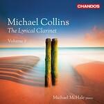 Michael Collins, The Lyrical Clarinet, Vol. 2