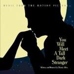 Various Artists, You Will Meet A Tall Dark Stranger