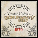 Grateful Dead, Workingman's Dead: The Angel's Share