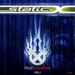 Static-X, Project Regeneration, Vol. 1 mp3