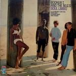 Booker T. & The MG's, Soul Limbo