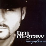 Tim McGraw, Everywhere mp3