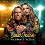 Various Artists, Eurovision Song Contest: The Story Of Fire Saga