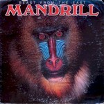 Mandrill, Beast From The East