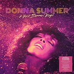 Donna Summer, A Hot Summer Night