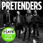 Pretenders, Hate for Sale mp3