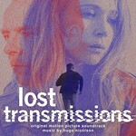 Hugo Nicolson, Lost Transmissions