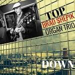 Brad Shepik Organ Trio, Top Down