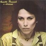 Annette Peacock, X-Dreams