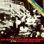Art Blakey & The Jazz Messengers, At the Jazz Corner of the World mp3