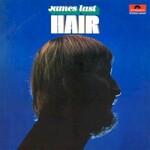 James Last, Hair