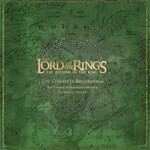 Howard Shore, The Lord of the Rings: The Return of the King (The Complete Recordings)